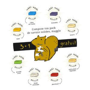 31 savon