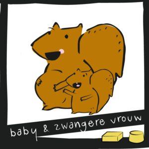Baby / Zwangere vrouw